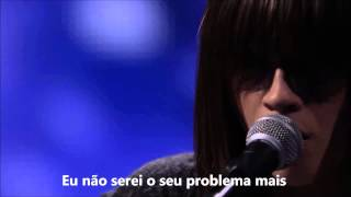 Gabrielle Aplin - Not Your Problem Legendado