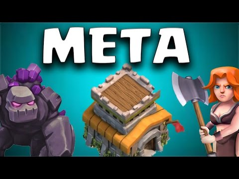 Easy 3 Stars! Different Types of TH8 Meta Attack Strategy!! | Clash of Clans