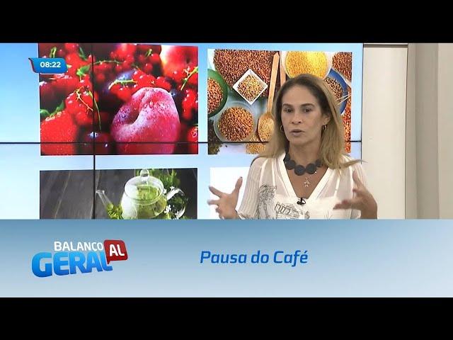 Pausa do Café: Alimentos que aumentam a longevidade