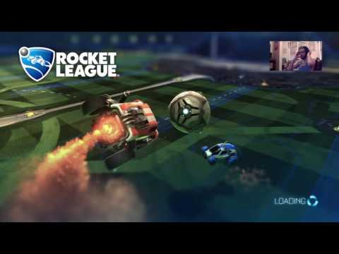 OMFG Best Goal Ever Rocket League