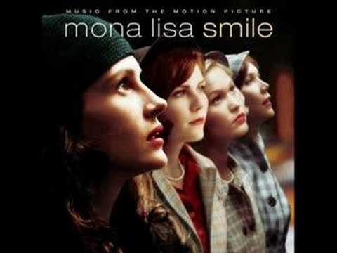 Seal - Mona Lisa (Mona Lisa Smile OST)