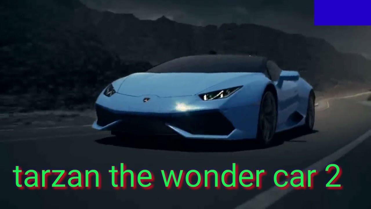 Taarzan The Wonder Car Image Download Waseem Taarzanthe Wonder
