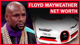 Floyd Mayweather Net worth 2020, Lifestyle, Daughter, Car collection