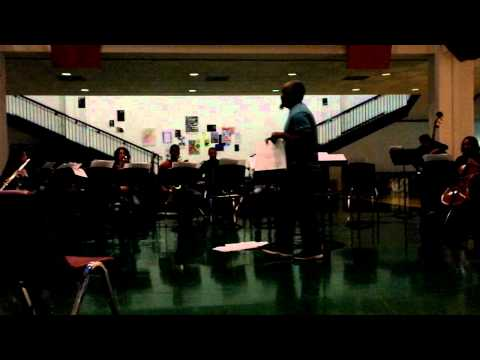 Conference of the Birds  - Calarts Noon Concert Part 1