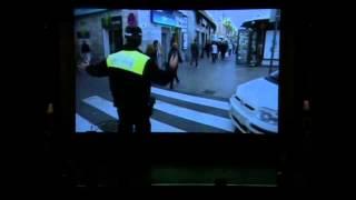 LA POLICIA LOCAL DE CEUTA CELEBRA SU PATRON SAN URBANO