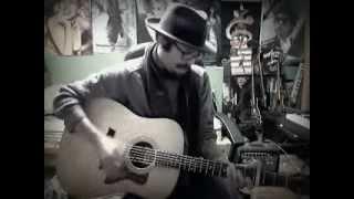 Giuseppe Grasso - Open The Door, Homer - Bob Dylan & The Band