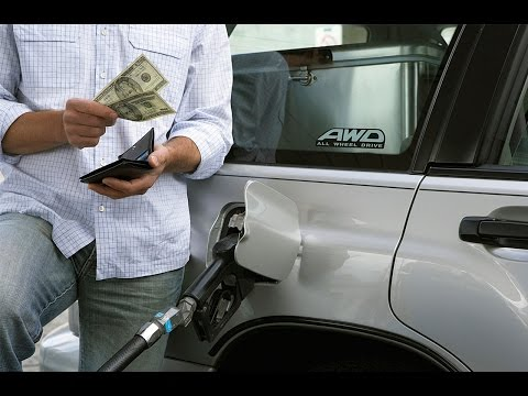 5 Ways To Save Money On Your Car's Gasoline