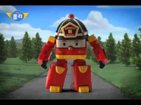 Robocar poli youtube