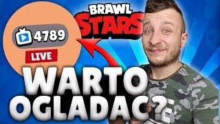 OGLĄDAĆ CZY NIE OGLĄDAC BRAWL TV? BRAWL STARS POLSKA