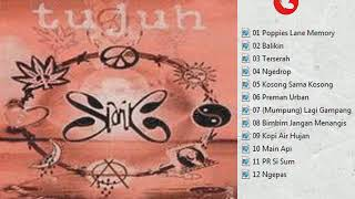 Slank Full Album - Tujuh [BattleFly]
