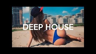 Exclusive Electronic Video #EEV Новинки Deep House 2018 март.