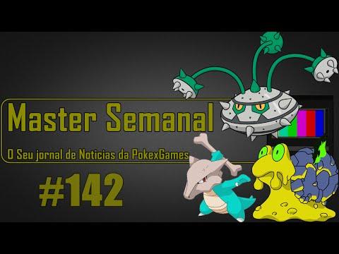 Master Semanal #142