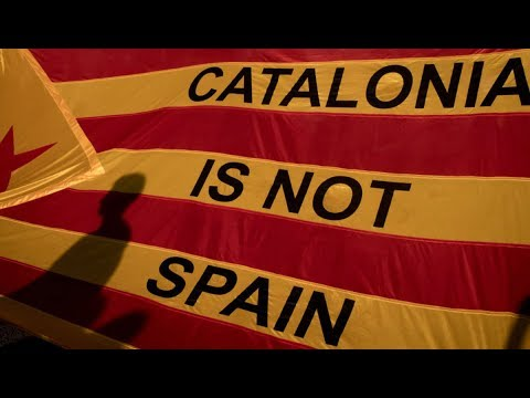 Spain Is Turning the Political Problem of Catalan Independence into a Judicial Issue