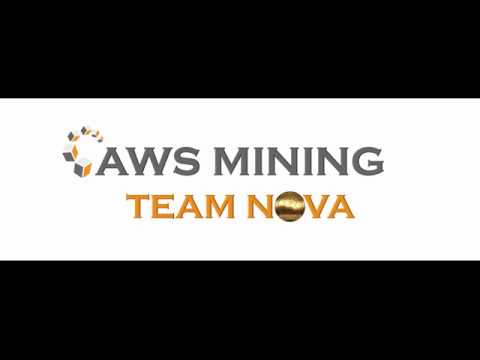 Aws Mining | How To Register & Upgrade | Easy Urdu/Hindi Tutorial