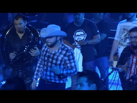 Gerardo Ortiz   Para que Lastimarme   Palenque Expogan 2017