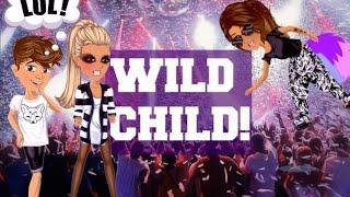Wild child - Msp