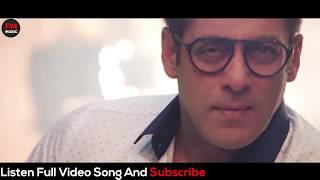 Mere Humnava - Dhoom 4 (Video Song) | Salman Khan , Deepika Padukone | Adnan sheikh