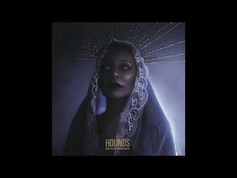 Mary & The Highwalkers - Hounds (Full - Length: 2019) Mp3