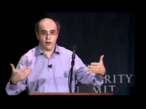 Stephen Wolfram on