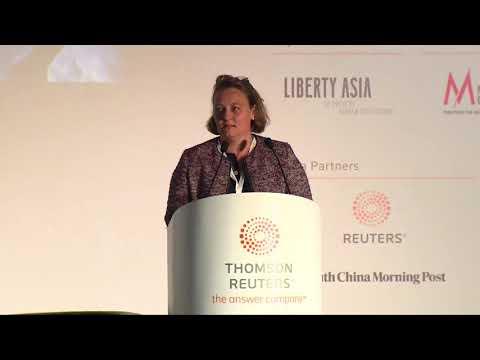 Thomson Reuters Anti-Slavery Summit 2017 – Traceability Spotlight