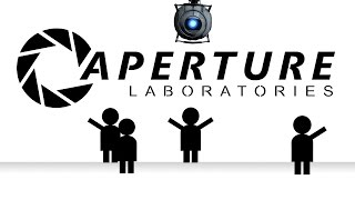 Portal 2: Welcome to Aperture Labs
