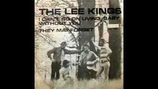 The Lee Kings - I Can