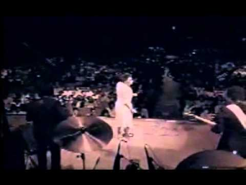 Anita Baker - Same Ole Love (Live)