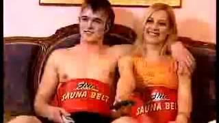 Пояс для похудения Сауна Белт Элит Sauna Belt Elite