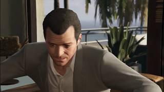 GTA 5 birinci görev başarıyla tamamlandı efsane bir oyun