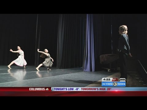 Omaha Dance Project gives non professionals pro treatment