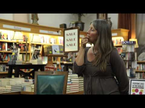 """The Good Life Lab"" at the Boulder Bookstore Q&A"
