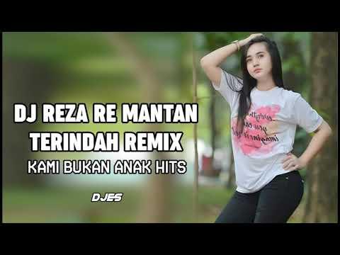 DJ Mantan Terindah Reza Re Enak Banget