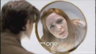 Doctor Who Season 6 Episode 10 ''The Girl Who Waited'' BBC One Trailer [HD]