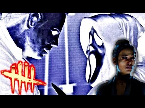dead-by-daylight/-ghostface/-michael-myers/-jane-romero/-gameplay-espaÑol