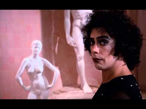 The rocky horror picture Jim Sharman Seminario sobre Cine de culto en el CIC