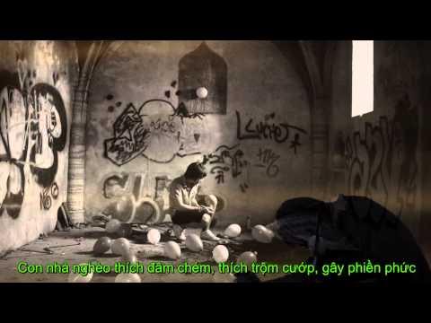 Con Nhà Giàu Con Nhà Nghèo - DSK [ Video Lyric ]