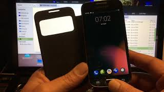 Latest Android 9 ROM Dec for S4 mini i9190 i9192 & i9195 by Arco68