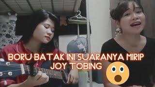 Lagu Batak - Holan ho do hasian ( Ricky Hutagaol ) cover Nadia Tarihoran --LapoDenny