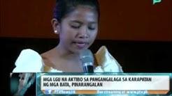 News@6: Mga LGU na aktibo sa pangangalaga sa karapatan ng