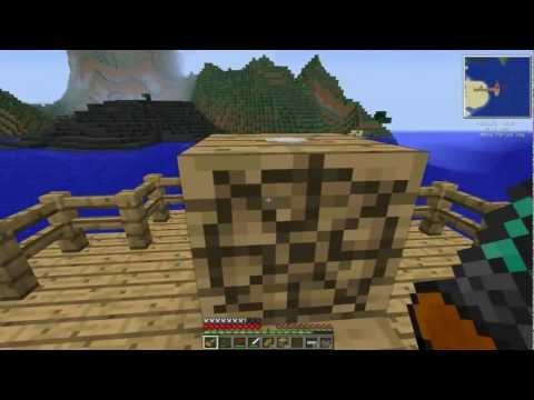 видео: Minecraft.Technic Pack.#17.