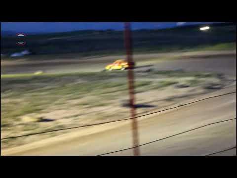 Wild Bill's Raceway Mini Stock Main Event 6/8/19