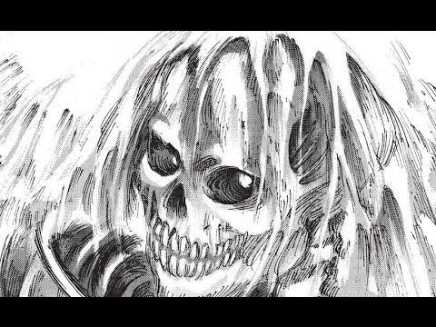 Attack On Titan 66 Manga Chapter Review 進撃の巨人 Eren's New ...