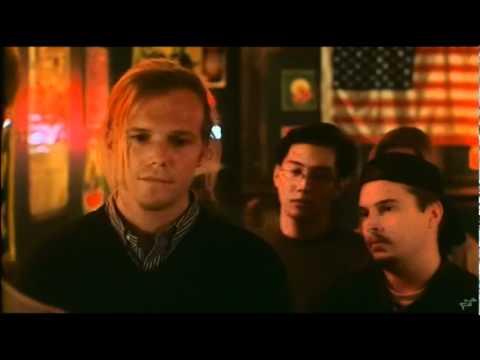 Will Hunting genio ribelle- scena del Bar en streaming