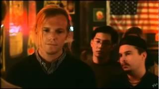 Will Hunting genio ribelle- scena del Bar