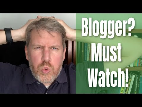 Legal Tips for Blogging (From a Lawyer!)