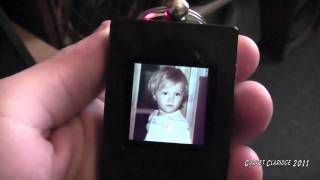 Digital Photo Frame Keychain Smash - New In The Package! -