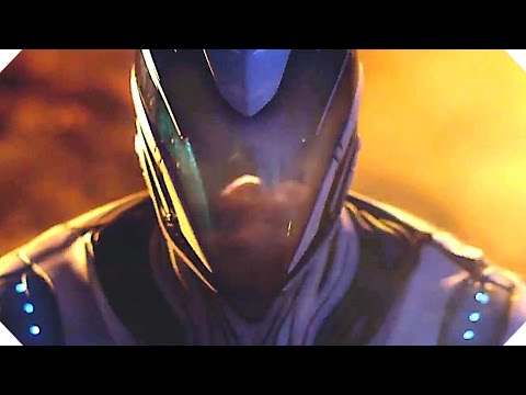 MAX STEEL International Movie TRAILER (Superhero - 2016) thumbnail