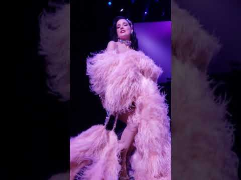 dita von teese perrier mansion from YouTube · Duration:  1 minutes 44 seconds