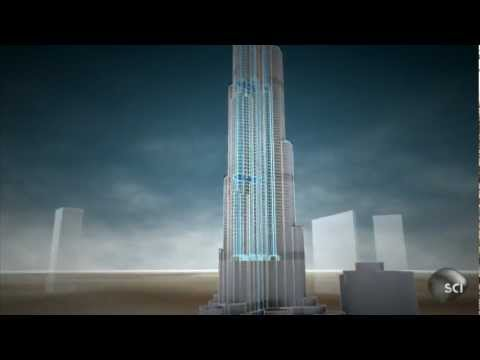Skyscraper Water Supply | Strip the City
