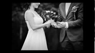 Красивая свадьба на природе/Beautiful Nature Wedding